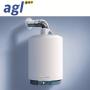Accumulateur d'eau chaude à gaz