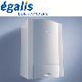 Chaudière condensation avec ballon 24kW