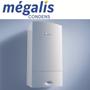 Chaudières condensation mixtes 21, 24 et 25 kW