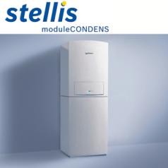 Chaudières Stellis Module Condens - Blueactive