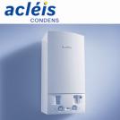 les chaudières mixtes à condensation ACLEIS CONDENS ELM LEBLANC