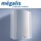 Mégalis Condens Hybride - Blueactive