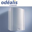 les chaudières à accumulation à condensation Odéalis Condens